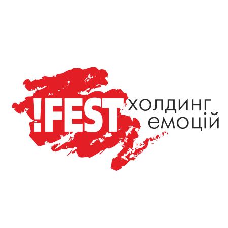 Логотип холдинга! FEST / Фото Facebook