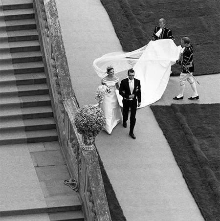 Принцеса і принц Швеції