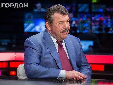 Олександр Кузьмук