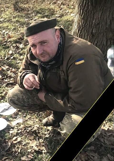 Валентин Чепурний