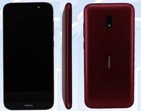 Новий смартфон Nokia