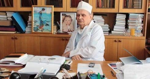Григорій Боднар