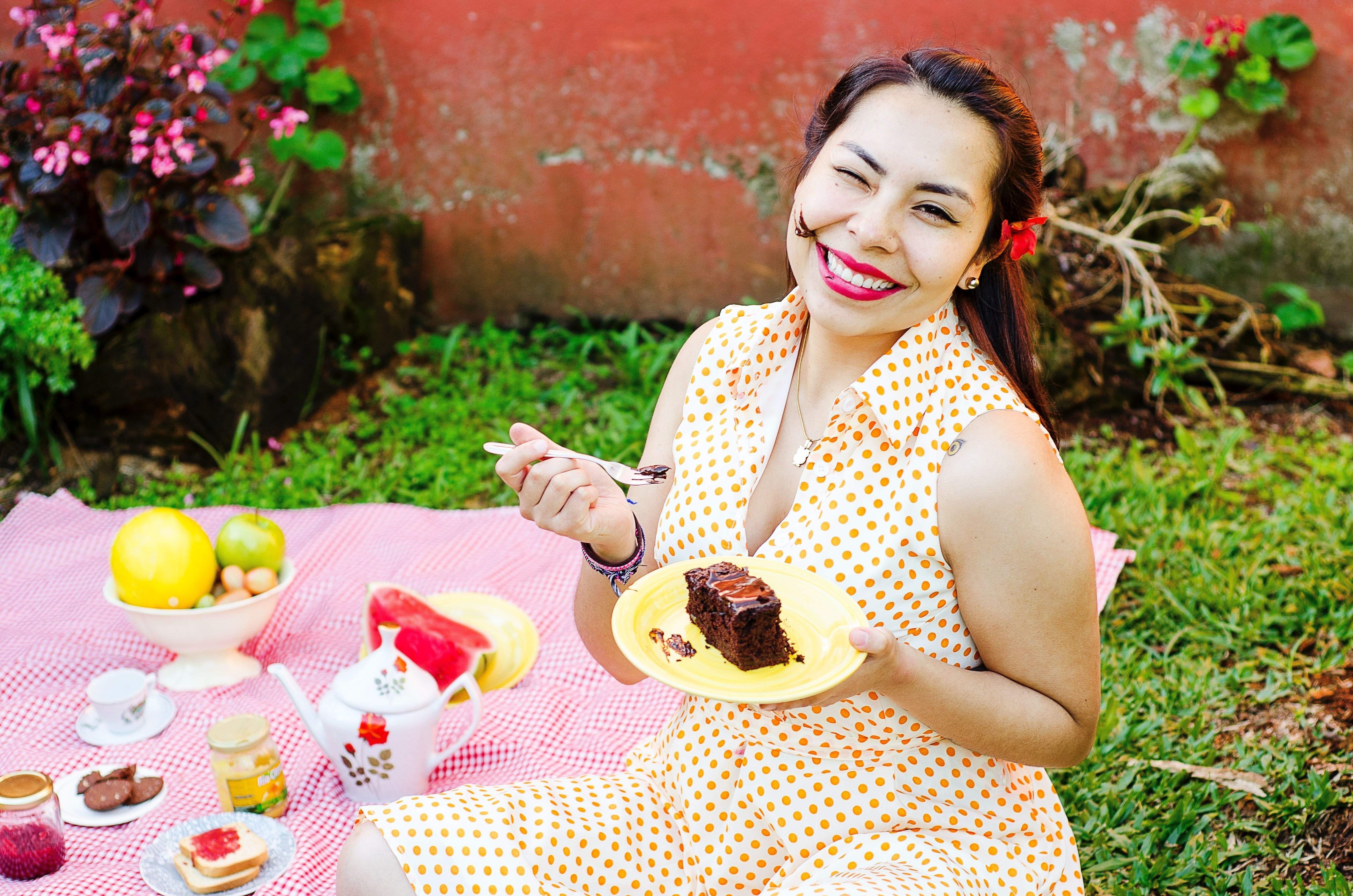 Гормон щастя виділяється і від солодощів