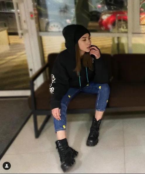 Загибла у ДТП Олександра Землякова