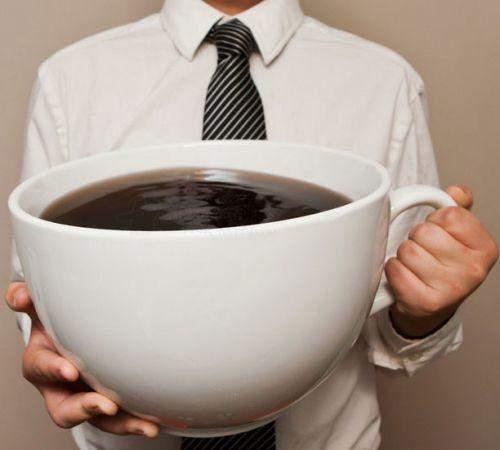 Випийте каву