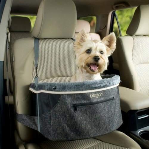 Бустер для собак
