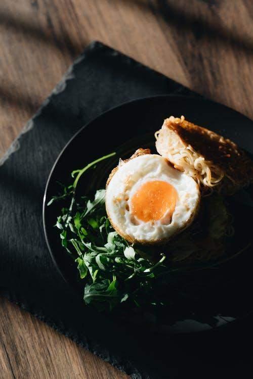 Ідеї корисних сніданків