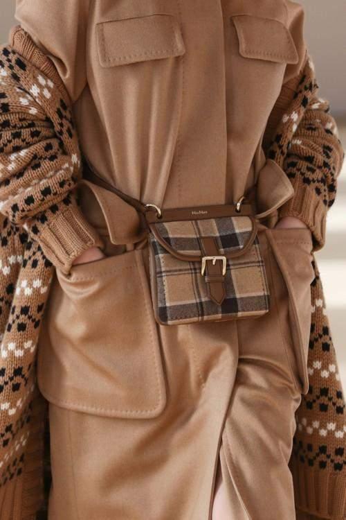 Актуальні сумки сезону осінь – зима 2021/22