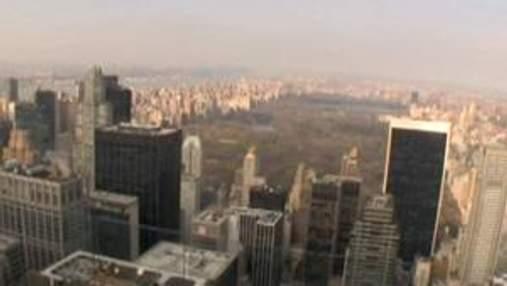 Нью-Йорк - столиця мільярдерів, місто, яке ніколи не спить, місто-загадка, місто-мрія