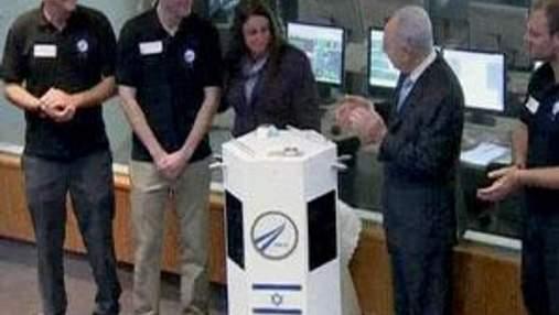 Израиль готовится к покорению Луны