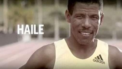 Хайле Гебреселассіе – один з найвидатніших стаєрів в історії спорту