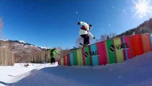Вейл: Поганяти на скі-байку по долині можна за $70