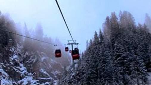 Кітцбюель: за тиждень на білосніжних схилах доведеться заплатити 234 євро