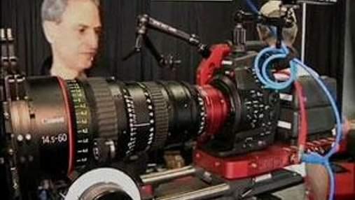Выставка новейших видеотехнологий на Entertainment Technology - в центре мировой киноиндустрии