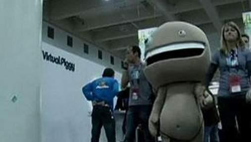 У Сан-Франциско відбувається конференція розробників ігор