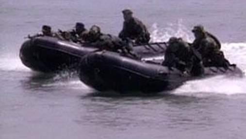 Морська піхота США - надпотужна військова сила в світі