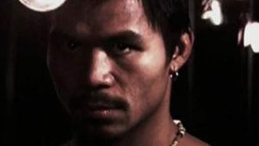 Менні Пакьяо – один з найкращих боксерів сучасності