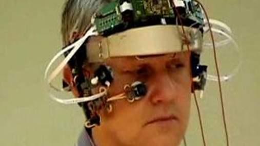 Российские ученые разработали человеко-дистанционный пульт