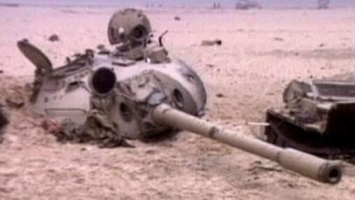 Для борьбы с противотанковыми ракетами используют динамическую броню