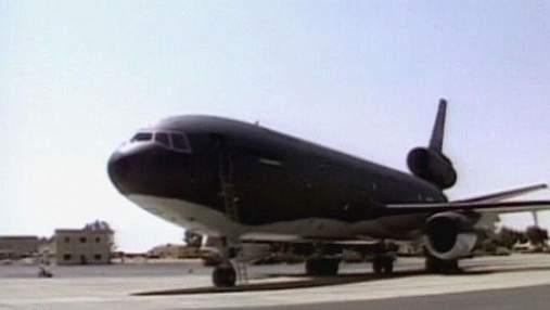 Танкери, без яких ВПС США не можуть працювати більше години
