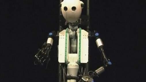 SIGGRAPH 2012 – виставка, де показують технології майбутнього