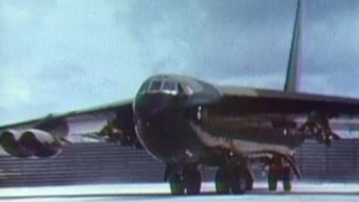 Бомбардувальник B-52 - надійність, перевірена часом
