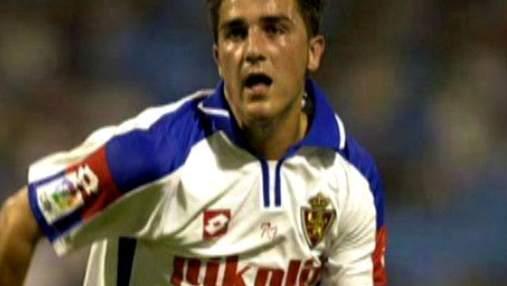 Давід Вілья - кумир усієї Іспанії