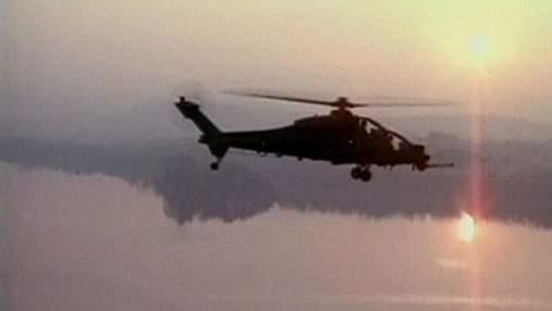 A-129 Mangusta и Eurocopter Tiger: вертолеты сильнейших армий