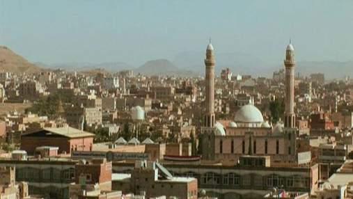 У Ємені все нагадує про прадавні цивілізації