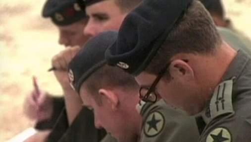 Opposing Force - спецподразделение американской армии