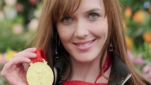 Велогонщица Виктория Пендлтон - королева спорта и красоты