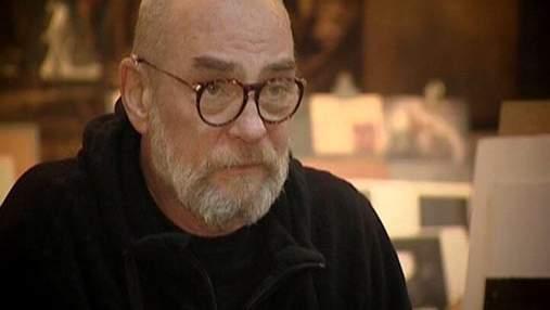 Сергій Якутович - унікальний художник, чиї роботи знаходяться поза часом та жанрами