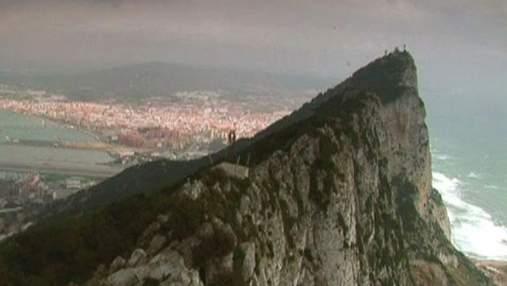 Гібралтар - територія з унікальною флорою та фауною