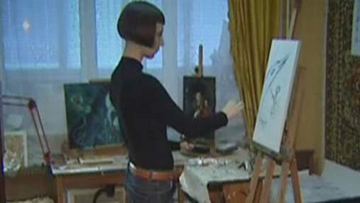 Марина Михайлошина втілює оптимізм у яскравих картинах
