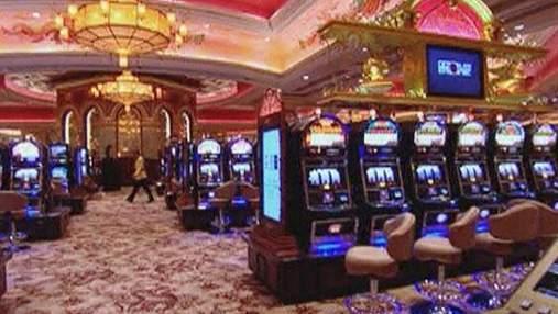 Макао - головне казино Азії