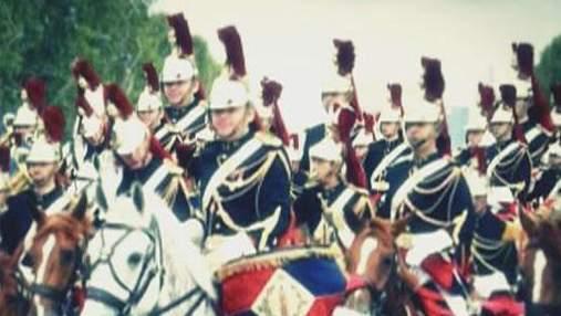Що насправді відбулося у славнозвісній Бастилії? (Відео)