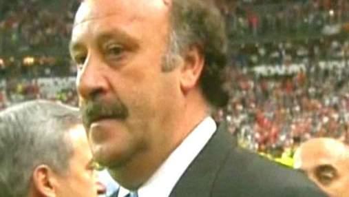 Найтитулованіші тренери. Вісенте дель Боске їде на Мундіаль у статусі чинного чемпіона