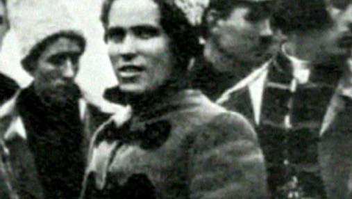 Нескорений Махно — ікона анархістів та революціонерів ХХ століття