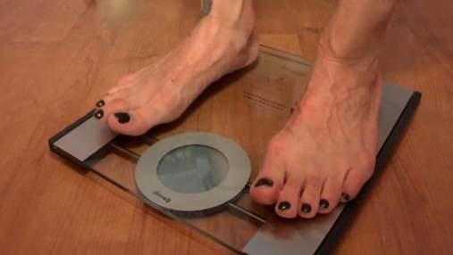 Здорове життя: кожен другий українець має надмірну вагу, а третина страждає від ожиріння