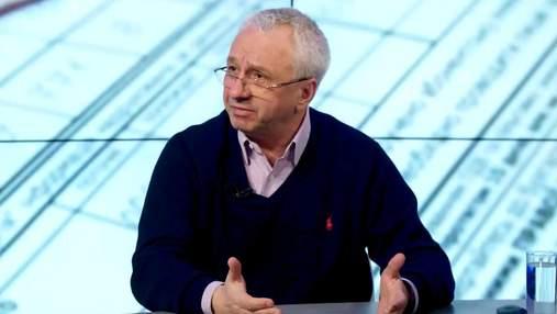 В Україні не має жорсткого прем'єр-міністра, — екс-міністр ЖКГ