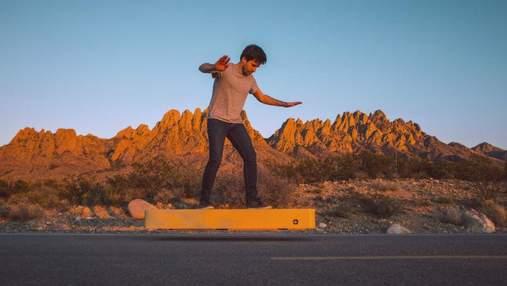 Вчені створили альтернативу електронним чипам, літаючий скейтборд запустять у масове виробництво