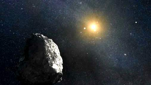Нова планета Сонячної системи; нейросенсори для мозку, що самостійно зникають