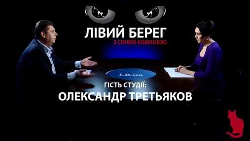 Он хочет войти в историю как положительный Президент Украины, — соратник о Порошенко