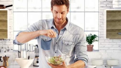 Чому чоловіки стали більше куховарити