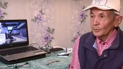 Як 71-річний дідусь став крутим геймером