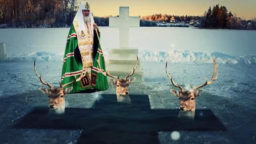 Маразм зашкалює: в Росії почався електронний перепис північних оленів
