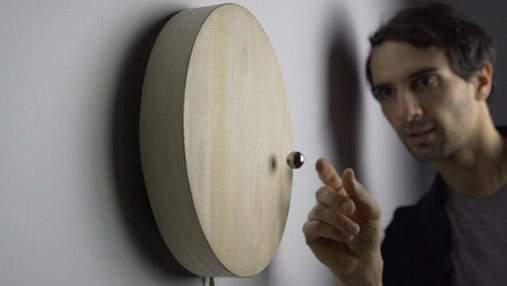 Story Flyte – унікальний годинник на основі магнітної левітації