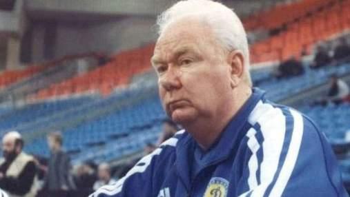 Валерий Лобановский – легендарный тренер, который опережал время