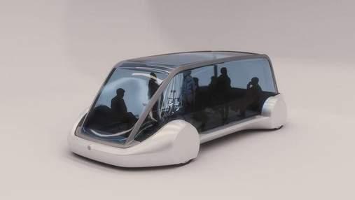 Ілон Маск презентував нову інноваційну розробку