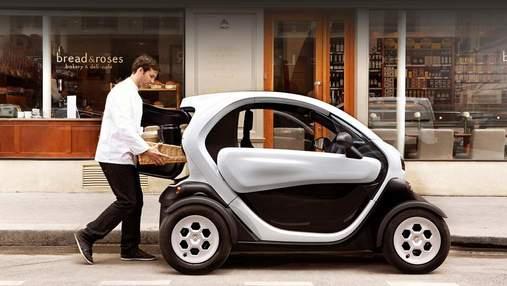 Коли електрокар стане дешевшим, ніж авто на бензині: прогнози Bloomberg